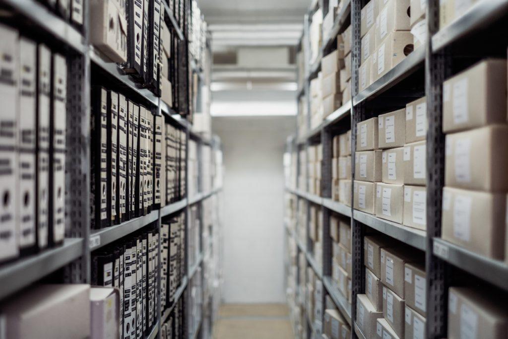 Riadenie zásob a skladov v rámci ERP systému
