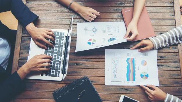 Zoznámte sa s ERP systémom: nástroj, ktorý posunie váš biznis
